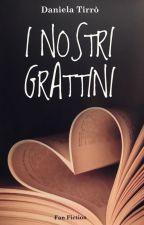 I nostri grattini || Genn Butch by Danielatirro