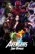Avengers. Inny Wymiar. by Azkaban303