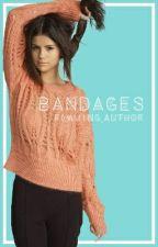 Bandages by xArcticWolfz