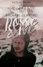 ➊Possessive ➳ michael clifford #Wattys2017 #PNovel #FBP2017 by hxtlessmuke