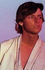Luke, I Lied by savingglamrocknroll