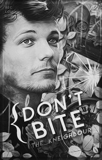 Don't bite |Larry Stylinson|