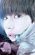 Я твой ангел.... by leili1895