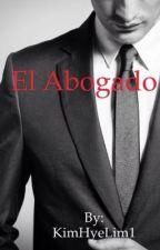 El abogado by DiianaGarciia08