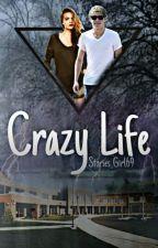 Crazy life //njh (sustabdyta) by Stories_Girl6