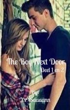 The Boy Next Door by XxXSaaaann