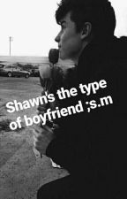 shawn's the type of boyfriend ;s.m by hemmingsmr6