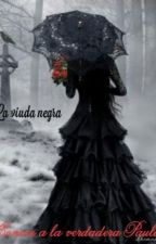 La Viuda Negra by InTheBooksLivesCarol
