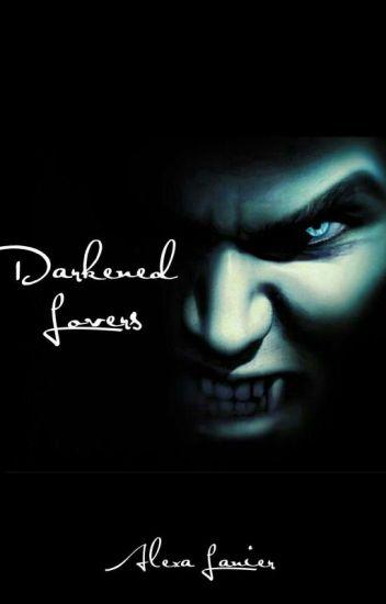 Darkened Lovers