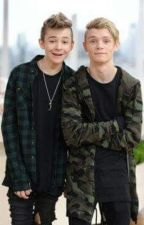 Idols Or Maybe Friends ? | Bars and Melody by Naciiak