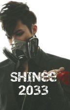 SHINee 2033 by petit_kumiho