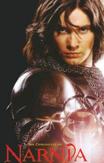 Las Cronicas De Narnia: El Principe Caspian.