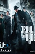 Jekyll and Hyde (ITV 2015) Fanfiction (Discontinued) by GslHoran