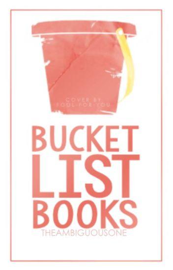 Bucket List Books