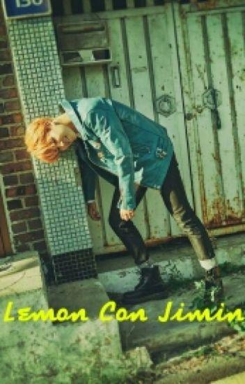Lemon Con Jimin [TERMINADO]