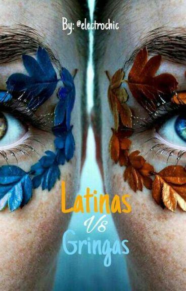 Latinas Vs Gringas