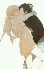 My Second Love by xxxaileen