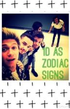 1D as Zodiac Signs |Romanian and English| by andreeasancu