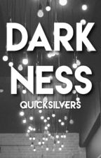 Darkness • Regulus Black by afterthoughts-