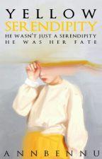 KnB ▶ yellow serendipity [PremiosKnB2017] by AnnBennu