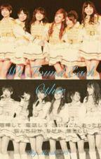 We found Each Other (AKB fic) by Mizuki_48