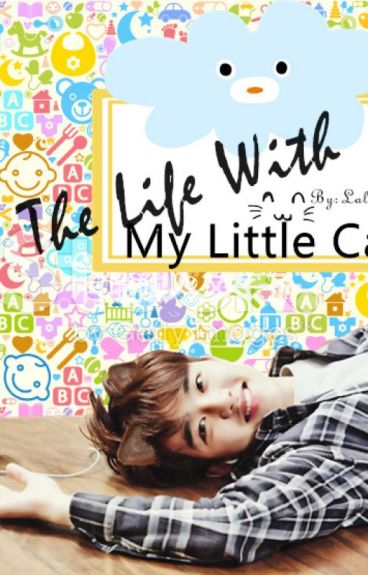 The Life With My Little Cat (Kaisoo)