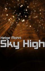 Sky High by HelgeMahrt
