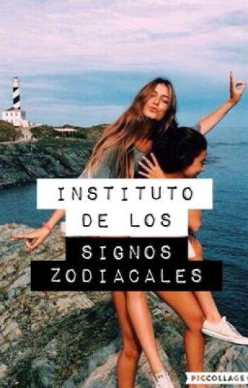 |instituto de los signos zodiacales|-