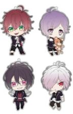 Pendejadas Diabolik Lovers by Shiro_Hatsune