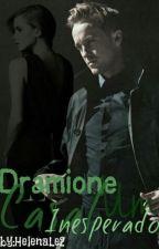 Dramione - Um casal inesperado by HelenaLe2