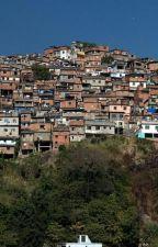 Uma Nova Dona Do Morro by thatinha12