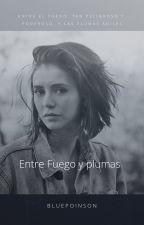 Entre Fuego y Plumas [Zayn Malik] by Bluepoinson