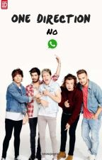 One Direction - No - WhatsApp by snowpayne