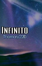 Infinito (Spirk) by Thomary221B