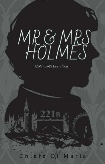 Mr And Mrs Holmes.