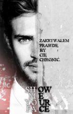 Show me your face (planowany na maj/czerwiec) by patis269