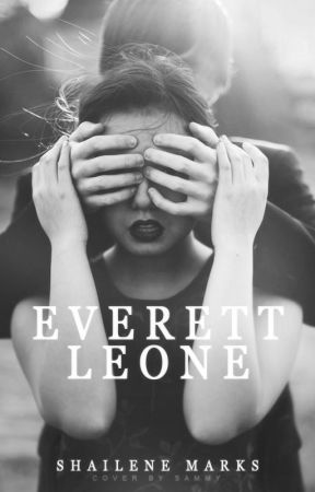 Everett Leone by sky_is_limit
