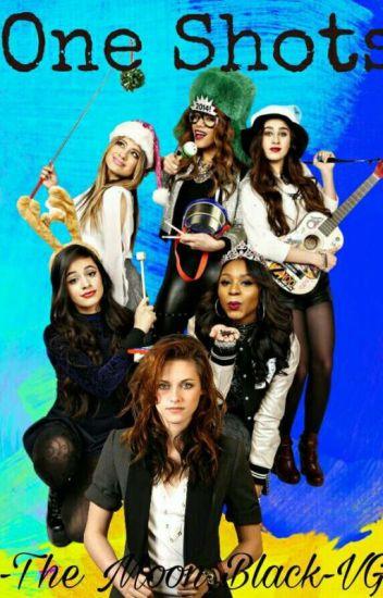 Fifth Harmony y Tu (One Shots)
