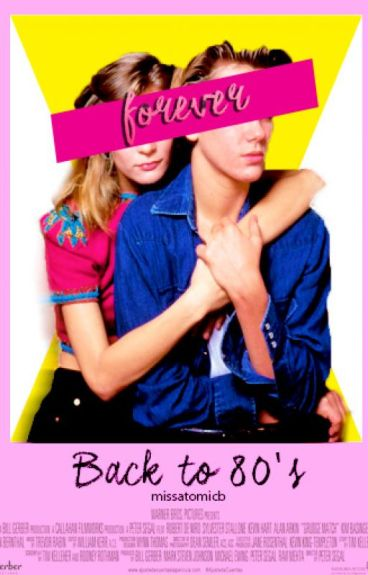 Back to 80's | s.m