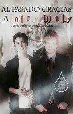 Al Pasado Grasias A Potter Y Weasley by Yezly_Zabinni