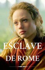 Esclave de Rome by zimbawa