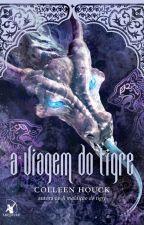 """A OUTRA ESCOLHA (Fim alternativo de """"A viagem do tigre"""") by mfachim"""