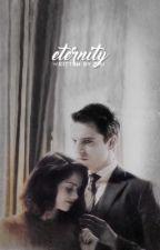 Eternity ❦ Bucky Barnes | 1 by wakandas