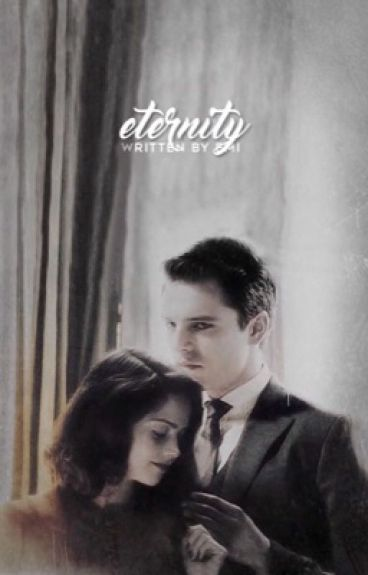 Eternity ❦ Bucky Barnes | 1