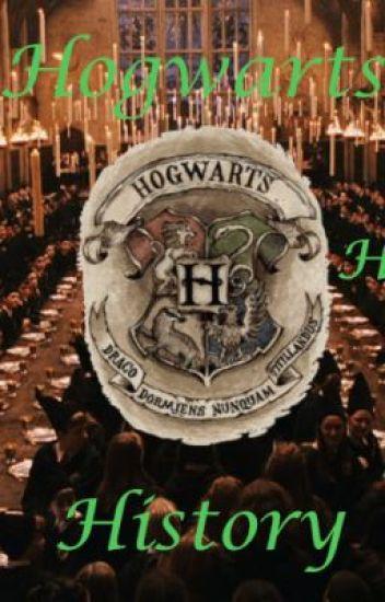 Hogwarts, A Hidden History