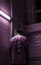 Iubirea unei depresive by Pandicornselaru14