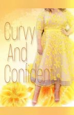 Curvy And Confident by jackiebeech
