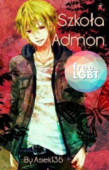 Szkoła Admon | Yaoi