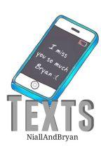 Texts    Breddy M. by NiallandBryan