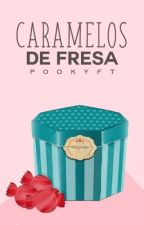 Caramelos de fresa by PookyFT